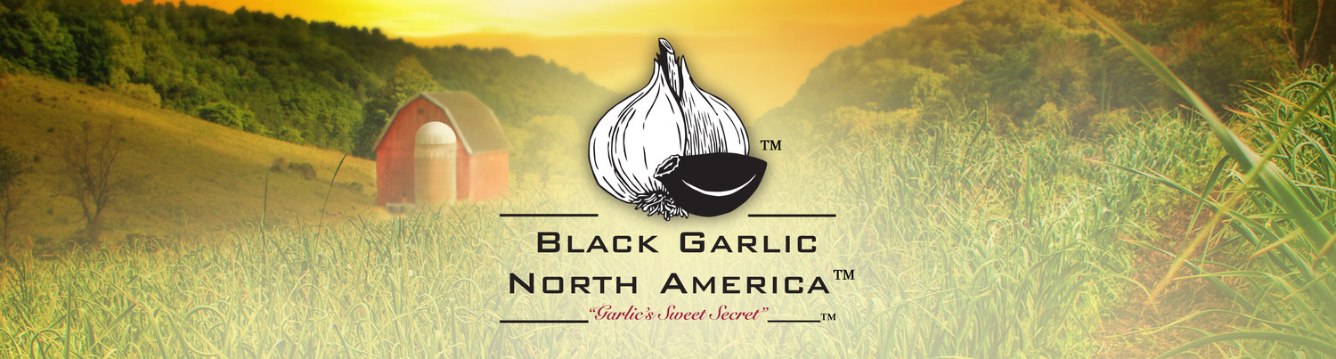 Black Garlic North America™
