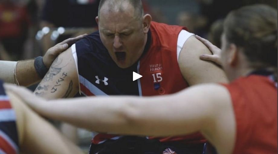 Invictus Games, sponsored by Help the Heroes. From track-side filming to behind the scenes interviews, we created daily footage to promote the successes of the event.