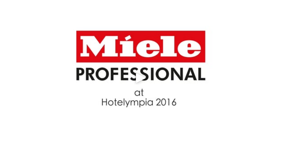 Miele - we've worked with Miele on a number of testimonial and product films, covering trade shows and real-life case studies of their products in action.