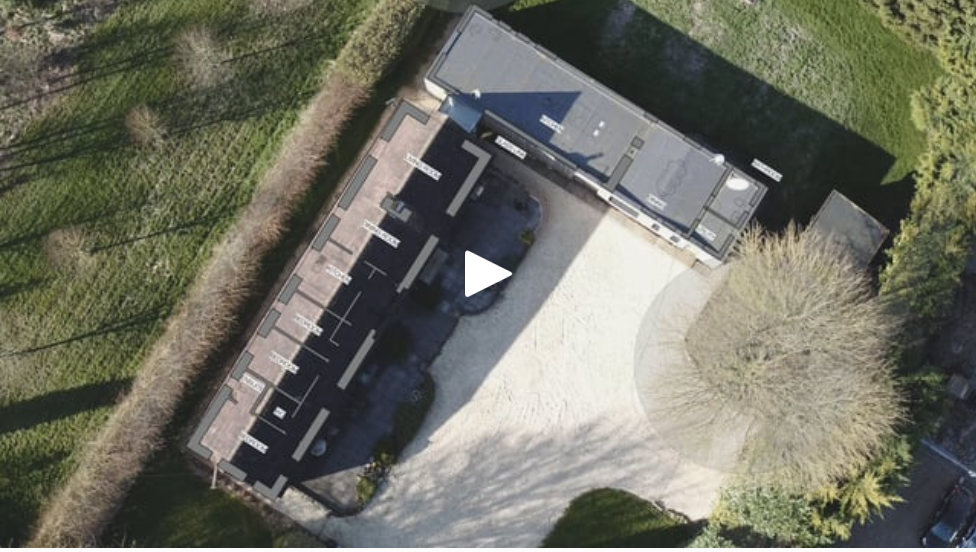 Winchester-based  Adam Knibb Architects  used a testimonial film to showcase one of their projects and explain the process of converting their client's aspirations into reality.