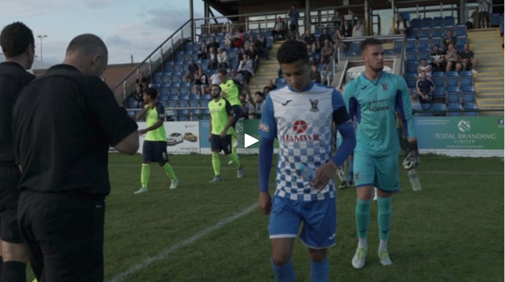 The Football Family at AFC Totton helps unassigned players continue to enjoy football at a professional level and combat the mental health issues that result from being dropped from a club at a young age. Bullet produced a short film to introduce the concept and encourage more people to get involved.