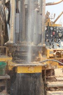 Clean water flows!