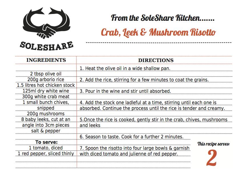 Crab, leek & mushroom risotto.jpg
