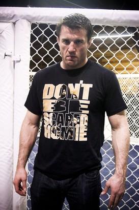UFC Middleweight, Chael Sonnen
