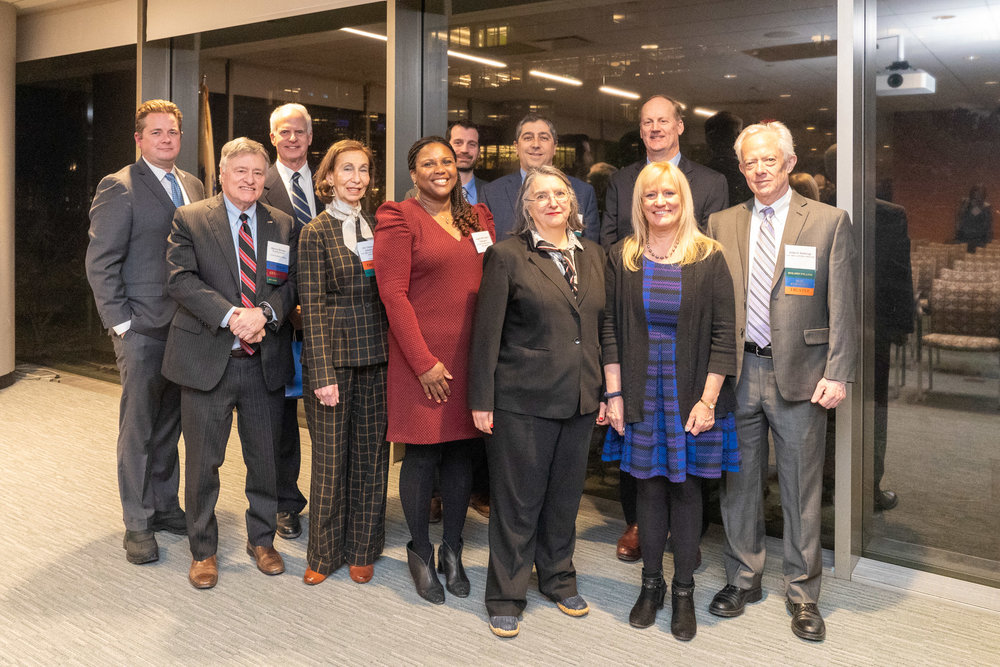 2019 MBF Board of Trustees