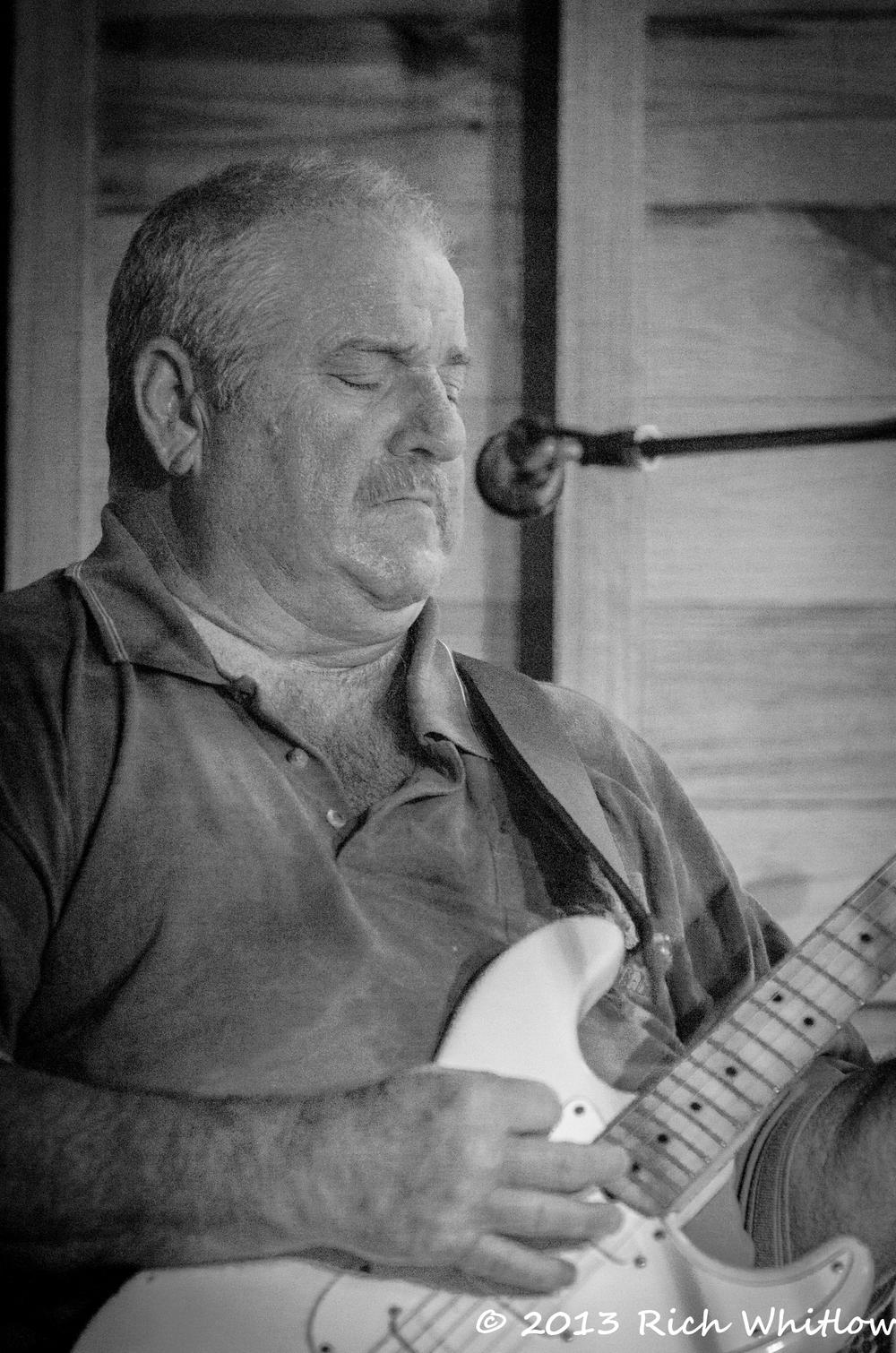 Jerry Watts