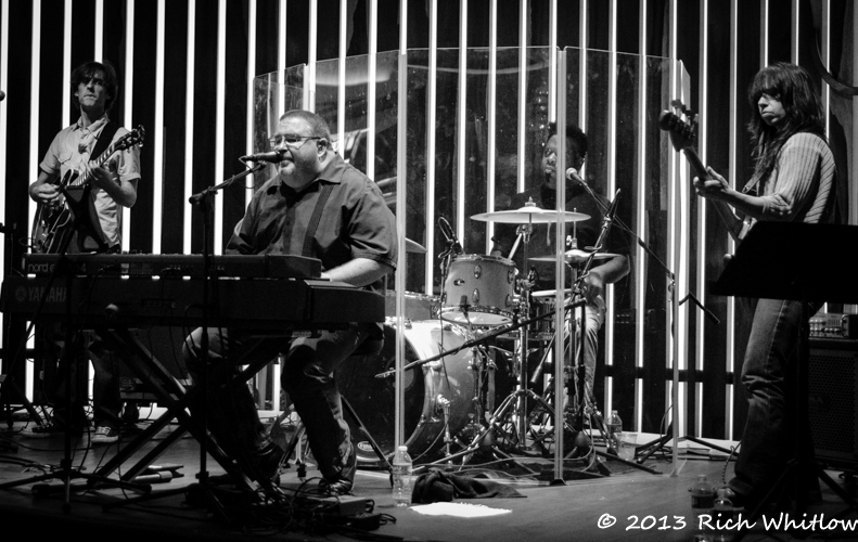John Papa Gros Band