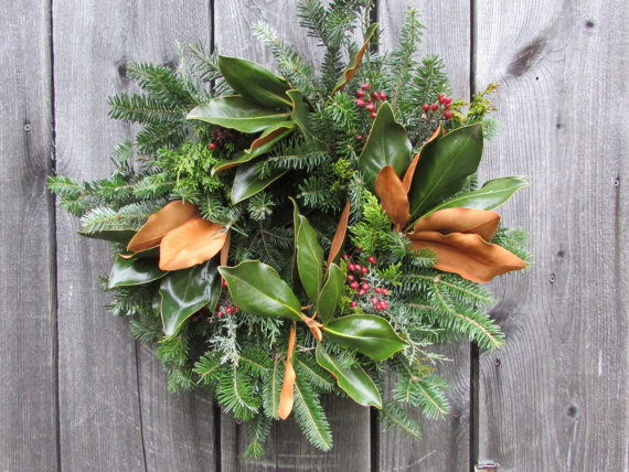 LNL Holiday Gift Guide — Fresh Wreath.jpg