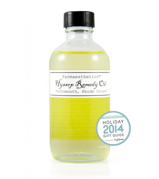 LNL Gift Guide for Dance Teachers — Farmaesthetics Remedy Oil.jpg