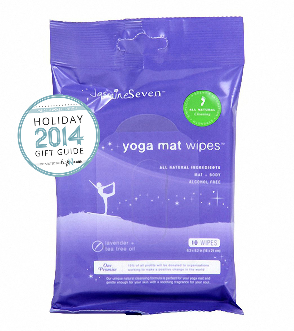LNL Gift Guide for Dance Teachers — Jasmine Seven Yoga Mat Wipes.jpg