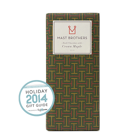 LNL Gift Guide for Dance Teachers — Mast Brothers Chocolate.jpg