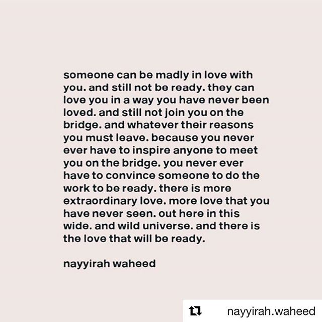 PREACH!! 👏🏼💔💗@nayyirah.waheed