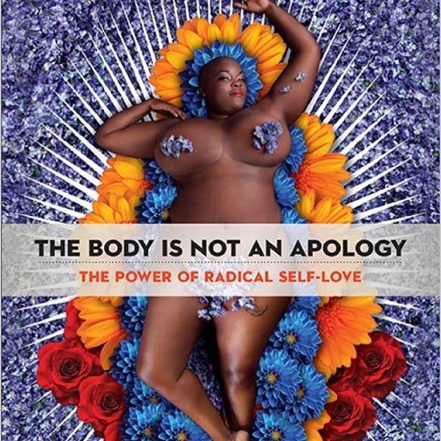 Day 1 - Each day for 7 days I will post a picture of a book I love. I was encouraged by @erincmerek and i invite @almatherapyaustin - The book that's rocking my world right now: Sonya Renee Taylor's The Body is Not an Apology - https://www.sonyareneetaylor.com