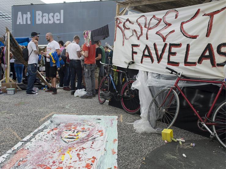 Favela Cafe