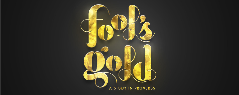 Fool's Gold Sermon Series - Missio Dei Church in Asheville, NC