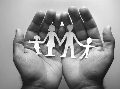 God's Portrait for Family & Parenting