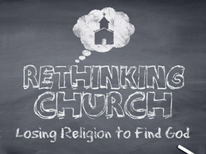 Rethinking Church: Losing Religion to Find God - Missio Dei Church in Asheville, NC