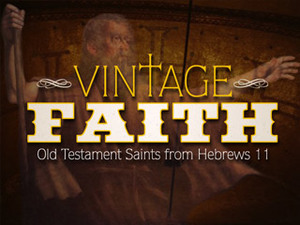 Vintage Faith Sermon Series - Missio Dei Church in Asheville, NC