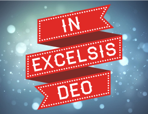 In Excelsis Deo    December 2014