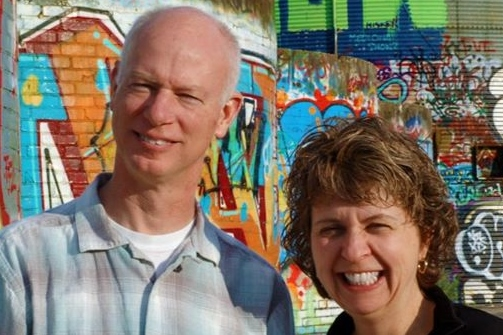 Jeff & Donna Cox  Weaverville -  6:00pm