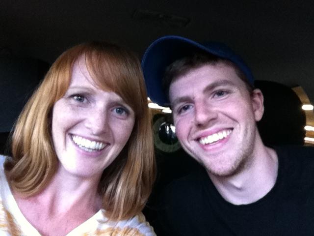 Kyle & Brooke Odom  North Asheville -  11:00am