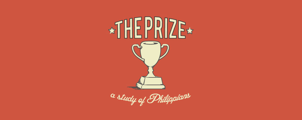 The Letter of Philippians    Feb. 2012 - Apr. 2012