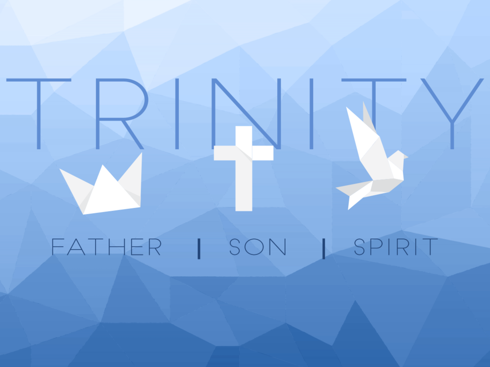 Trinity     2019 Family Worship Sundays