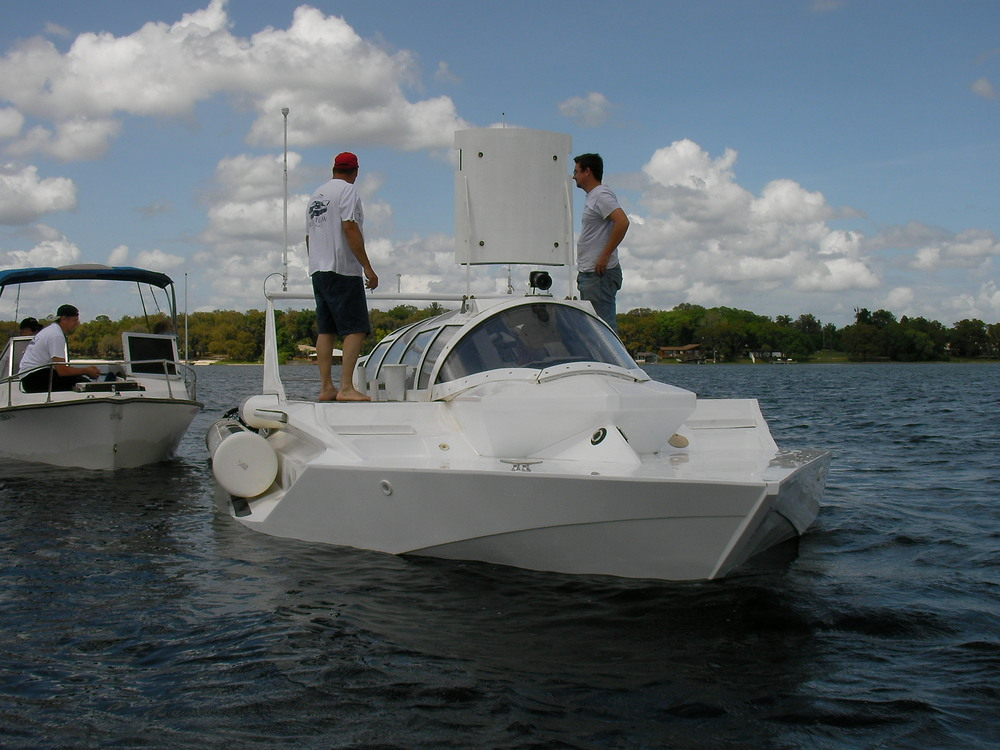 Surface head on guys deck boat for scale.JPG
