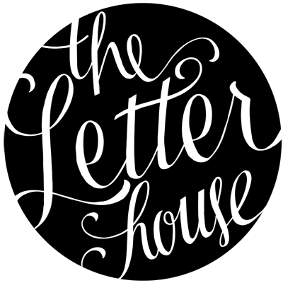 The Letter House