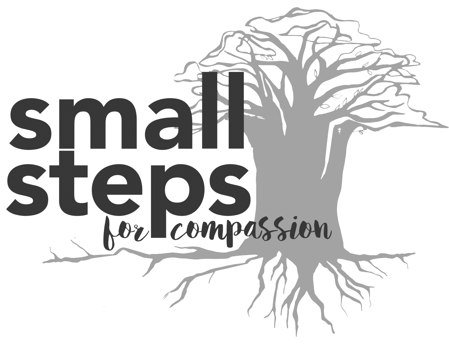 Small Steps for Compassion