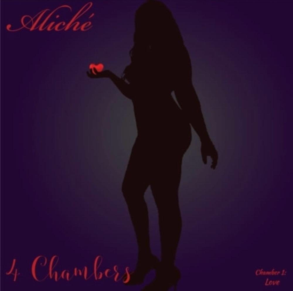 Chamber 1: Love EP