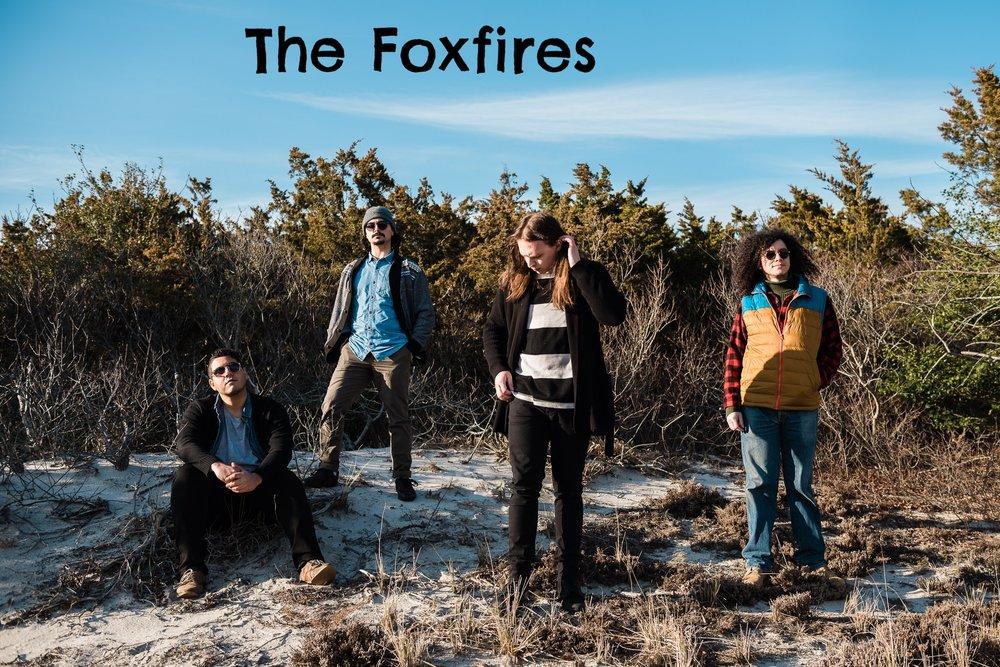 Foxfires promo