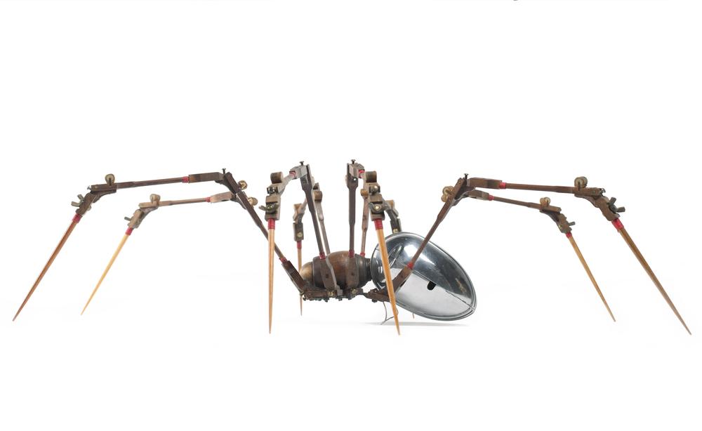 Spider No.2