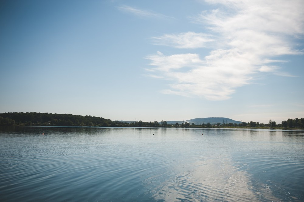אגם בומרנג