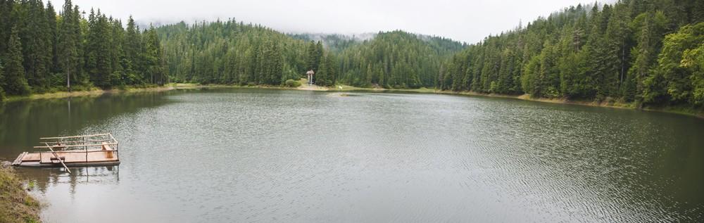 אגם סינביר אוקראינה
