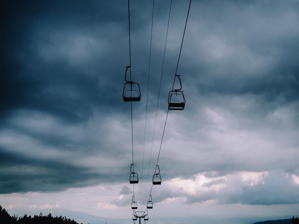 הרי רילה בבולגריה