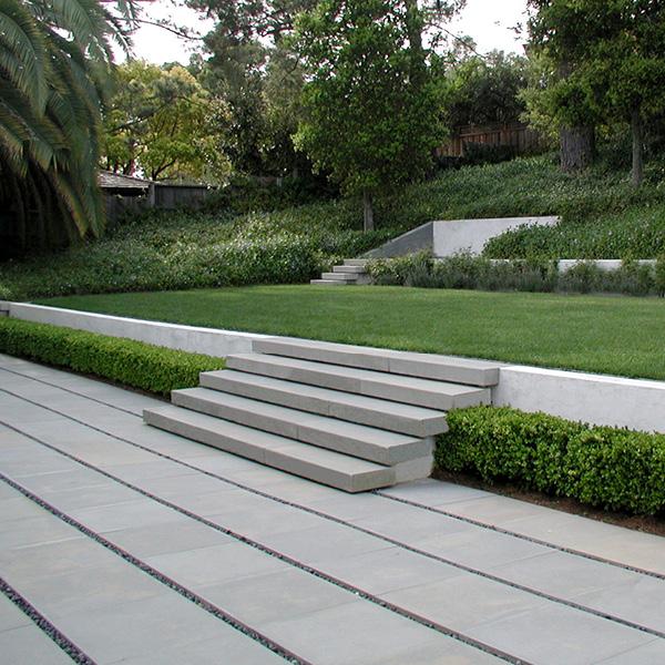 Girod Residence  Palo Alto, CA