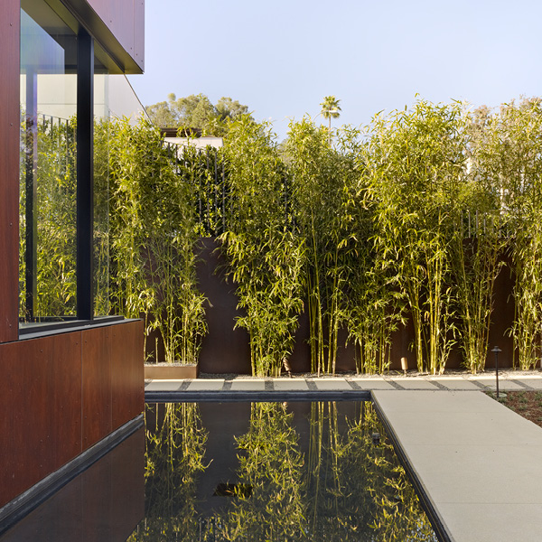 Nightingale Residence, Los Angeles, CA