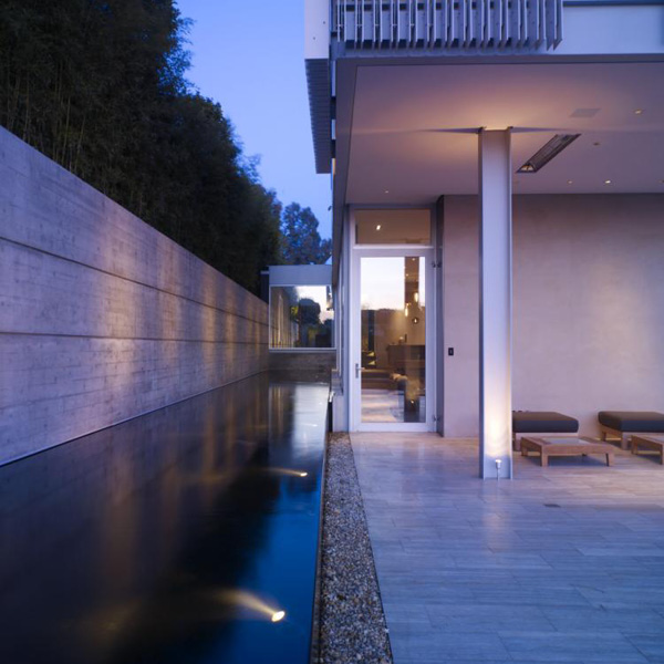 Oberfeld Residence  Los Angeles, CA