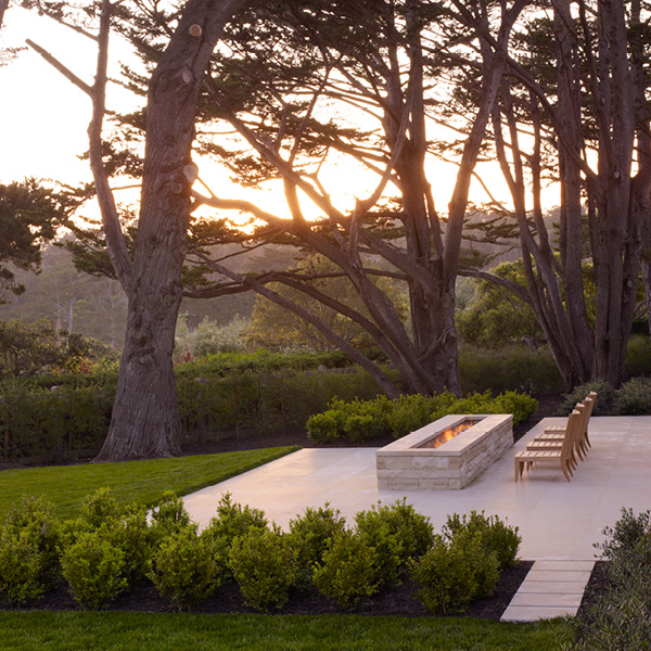 Cypress Retreat