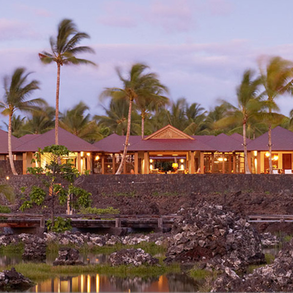 Kukio Residence  Kukio, Hawaii