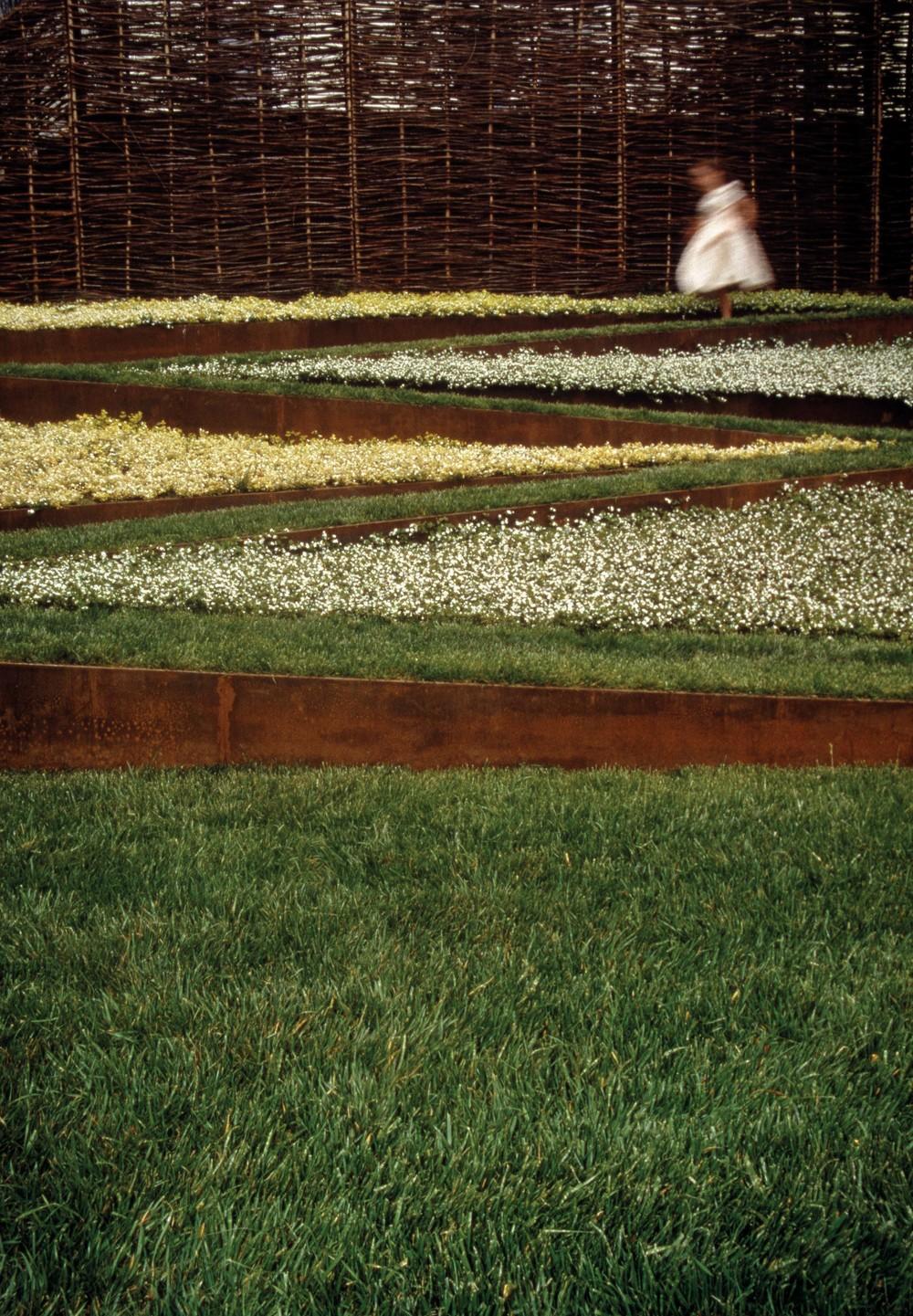 Children's Garden — Andrea Cochran Landscape Architecture
