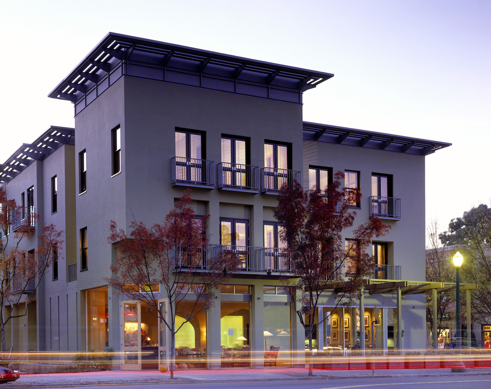 Boutique Hotels In Healdsburg Ca