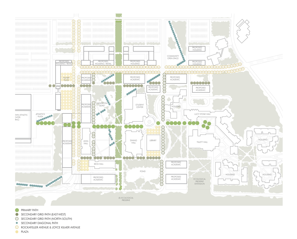 open space design guidelines andrea cochran landscape architecture