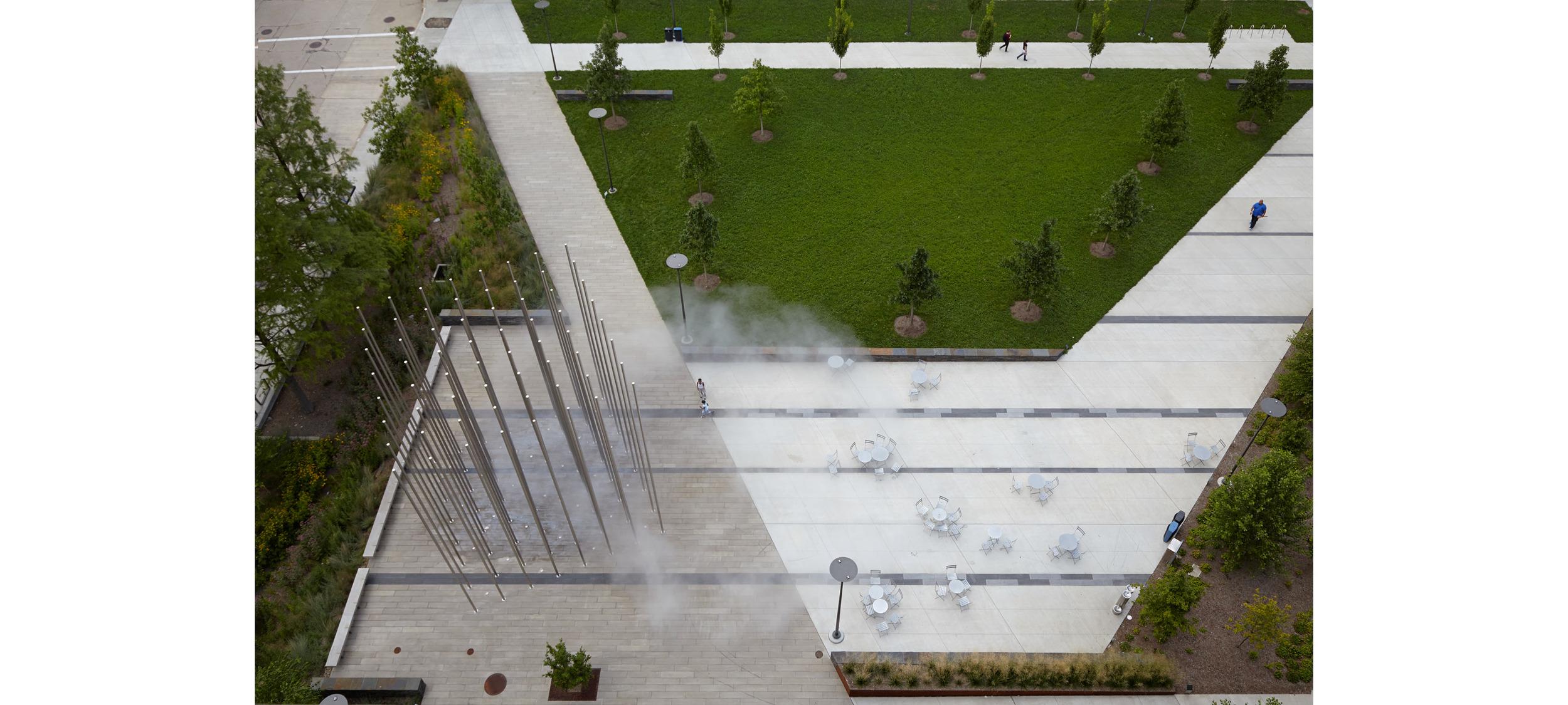 Buhl Community Park Andrea Cochran Landscape Architecture