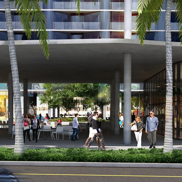 500 Alton Road  Miami Beach, FL