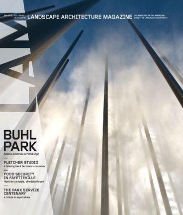 news andrea cochran landscape architecture