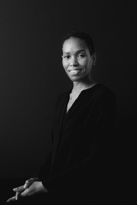Cacena Campbell   Project Designer