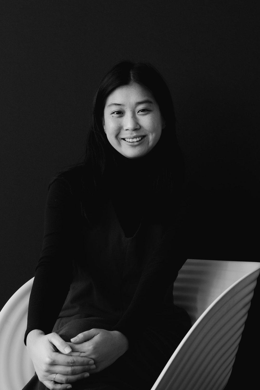 Judith Yang   Designer