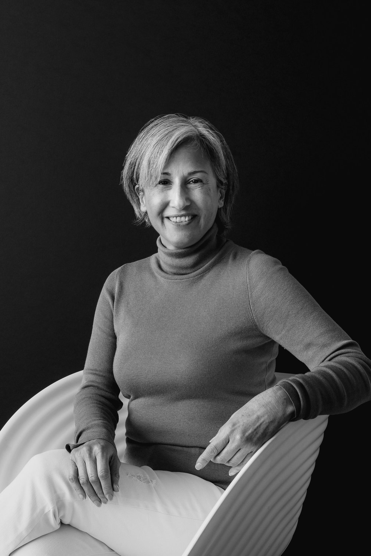 Ana Guerrero   Director of Finance & Human Resources